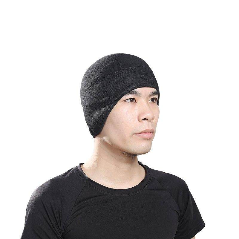 Motorcycle Hat Thermal Face Mask Winter Warm Headgear Windproof Cover Balaclava Scarf Headcloth Cycling Racing Bike Cold