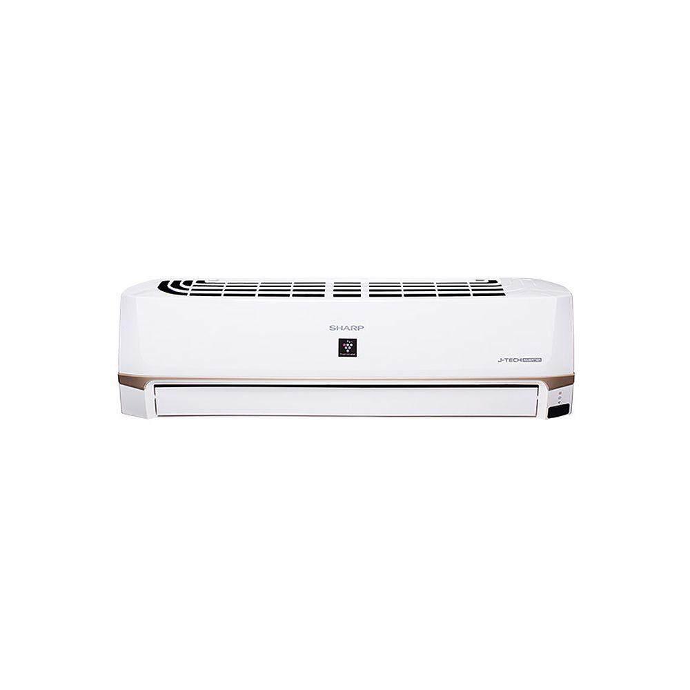 Sharp 2.5HP J-Tech Inverter Air Conditioner AHXP24UHD