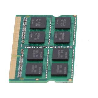 WALRAM Mô-đun Bộ Nhớ Bộ Nhớ, Màu Xanh Lá Cây, Bộ Phận Máy Tính Xách Tay Intel AMD 1600Mhz PC3L-12800 1.35V 204PIN 4GB thumbnail