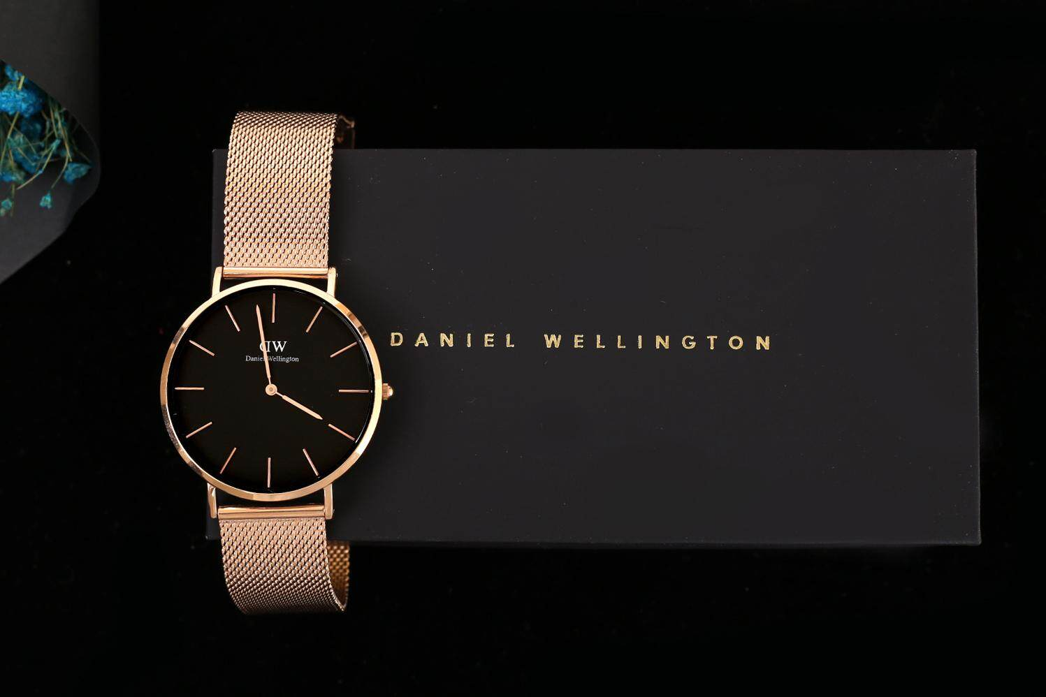 0037419999e223 ... Daniel Wellington · 100% Genuine Products Waterproof. The Latest  Official Lovers Watch! Please Enlarge The Details