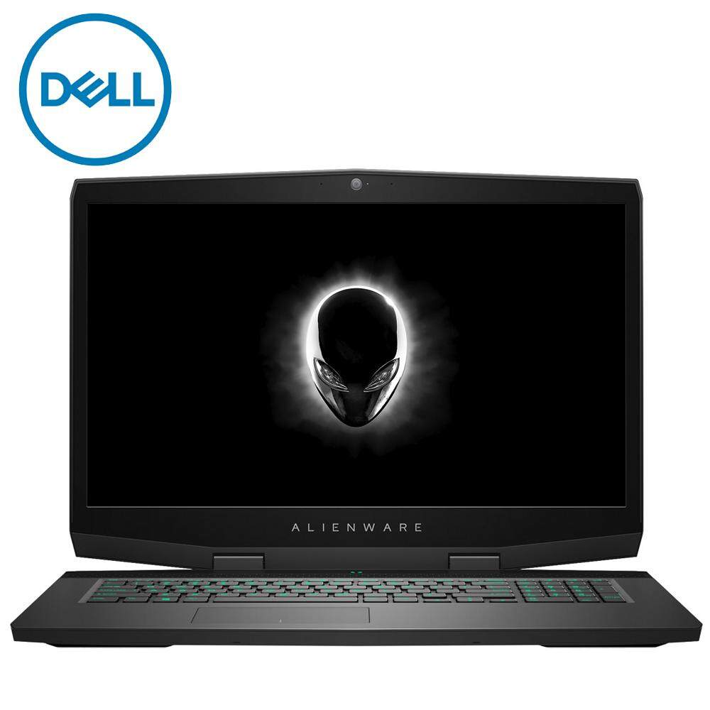 Dell Alienware 17 M17-8716128G-2080-UHD 17.3 UHD Gaming Laptop Red (i7-8750H ,16GB, 256GB+1TB, RTX2080 8GB, W10) Malaysia