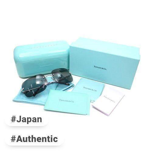 cfabafbc4dde Tiffany   Co. Tiffany Genuine domestic sunglasses TF3038B 60523F Ladies  TF3038B 60523F