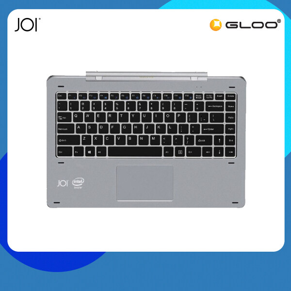 JOI 10 Flip C109D Hard Metal Keyboard (Only compatible with JOI 10 Flip 2018 version) Malaysia