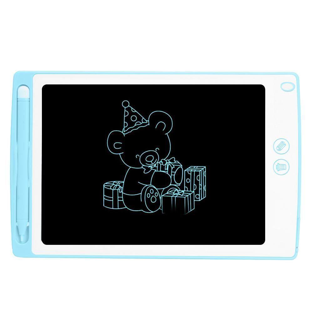 8.5 Inci Tablet Menggambar Digital Anak-anak LCD Elektronik Papan Tulis Tangan