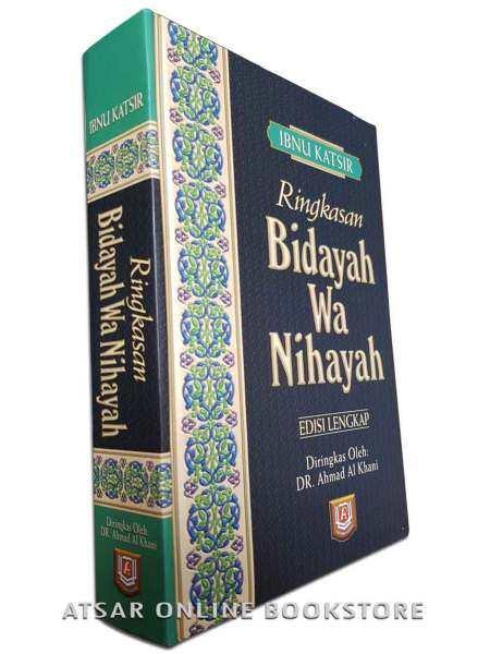 Ringkasan Al-Bidayah wan-Nihayah Malaysia