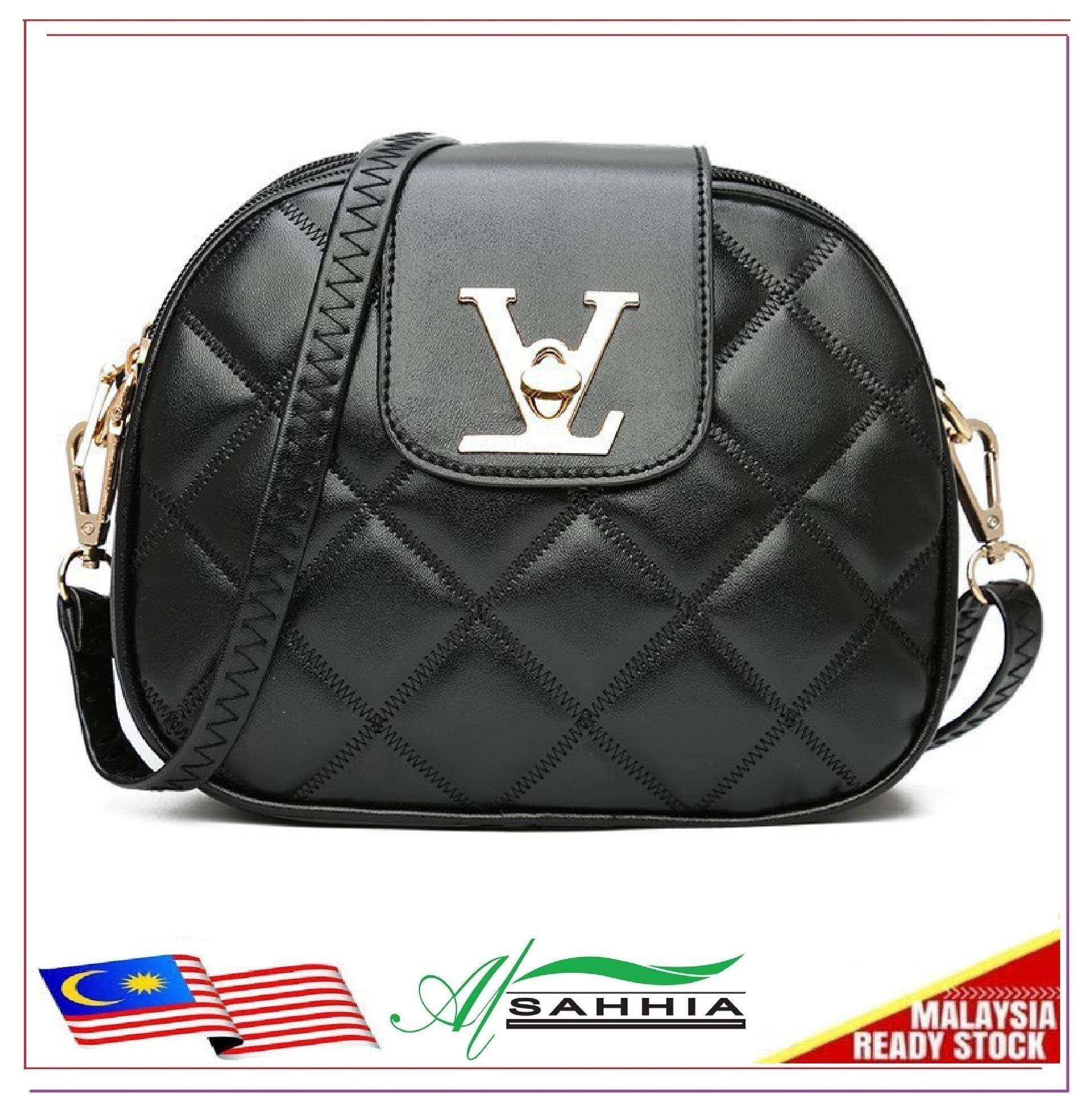 942e715e Buy Women Cross Body & Shoulder Bags at Best Price in Malaysia | Lazada