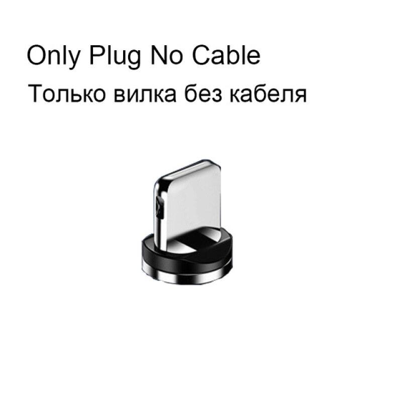 Bảng giá LED Từ Cáp Sạc Nhanh Chiếu Sáng Loại USB C Cáp Bộ Sạc Micro Dây Cáp Glow Dây Cho Iphone Huawei Samsung Kable Phong Vũ
