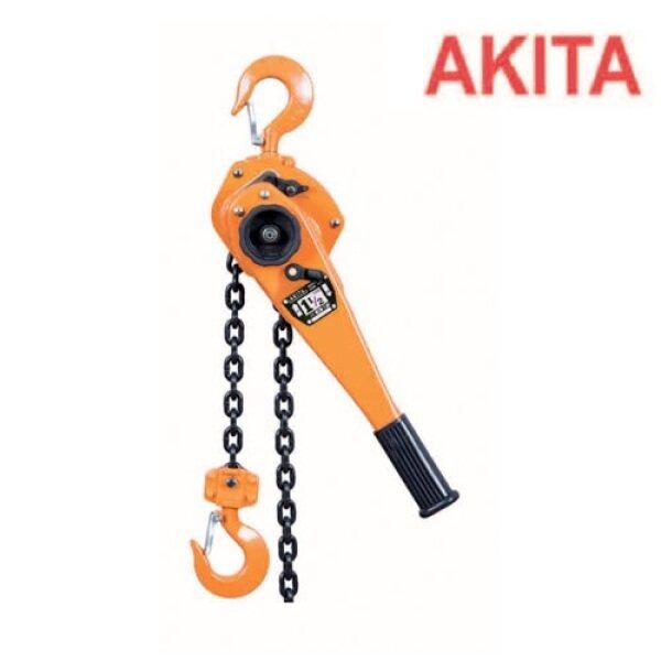AKITA VIT-II Lever Hoist Lever Block 0.75Ton 1Ton 1.5Ton 2Ton 3Ton