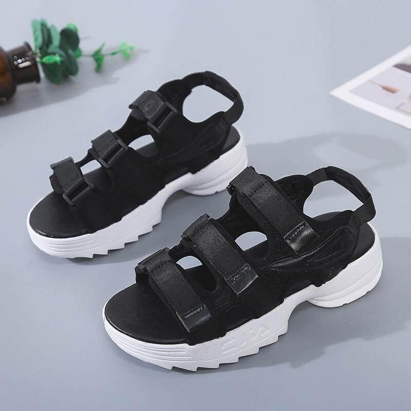 d887b7ea0ad991 Flat Sandals for Women for sale - Summer Sandals online brands ...