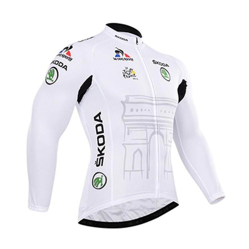 01bb962ee Pro Team Mtb Jersey Road Bike Riding Top Long Sleeve Bicycle Shirt Outdoor  Sportswear