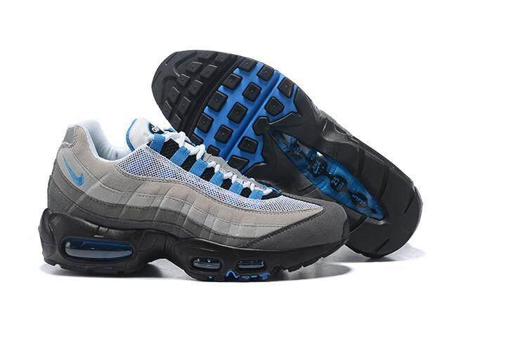3bb07260cf Specifications of Genuine Original Brand Nīke Air Fashion Max 95 Premium SE  Classic Men Running Shoes Essential Retro Male Cushioning Jogging Sneakers  US ...