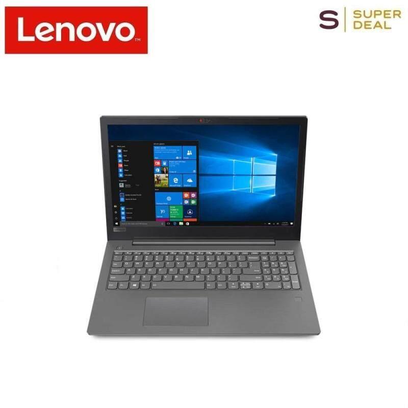 Lenovo V330 (15) - Iron Grey (i7-8550U / 8GB / 256GB SSD) Malaysia