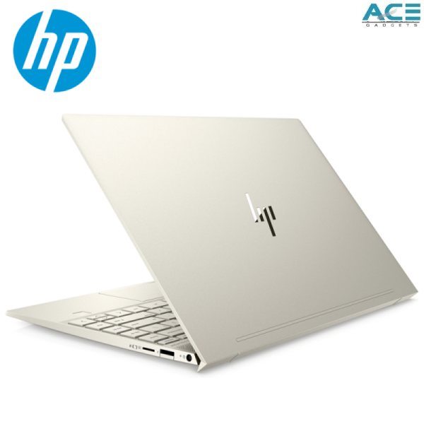 HP Envy 13-aq1067TX Series Notebook *Gold* (i7-10510U/16GB DDR4/512GB PCIe/MX250 2GB/13.3FHD/Win10+Ms Office H&S) Malaysia