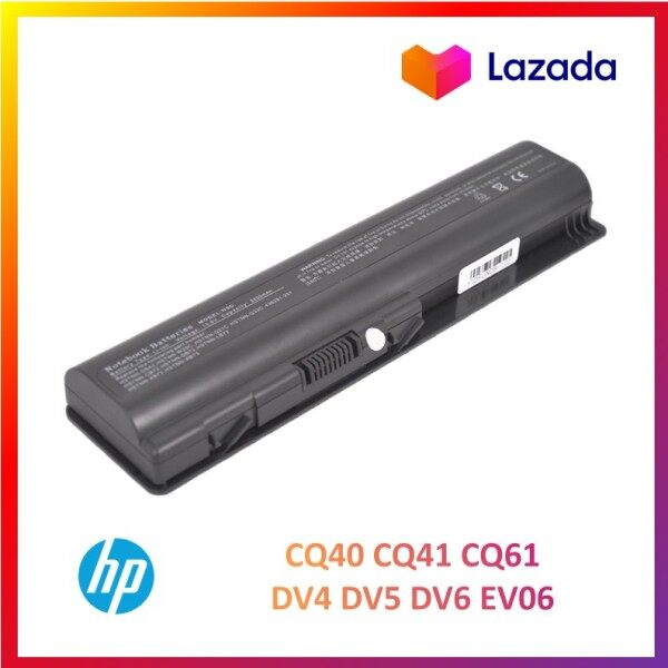 HP Compaq Presario CQ40 CQ41 CQ61 DV4 DV5 DV6 EV06 Replacement Battery Malaysia