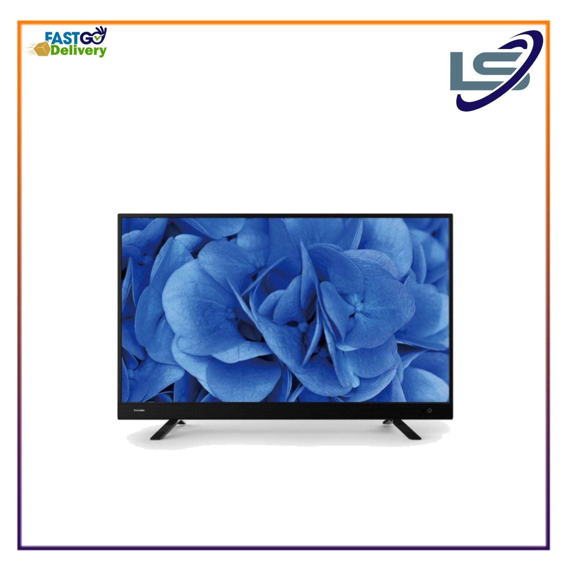 Toshiba 43'Inch FHD LED TV 43L3750VM