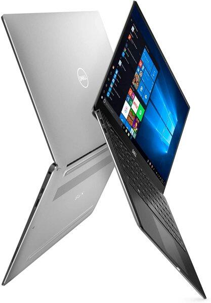 Dell XPS 13 7390 Laptop 13.3 inch, FHD InfinityEdge Touch, 10th Gen Intel Core i7-10710U, UHD Graphics, 256GB SSD, 16GB RAM, Windows 10 Home Malaysia