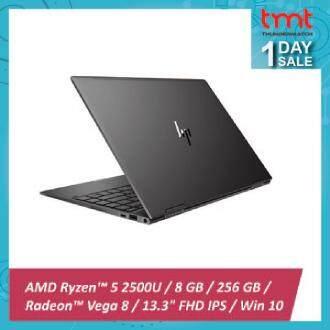 HP Envy x360 13-ag0003AU  AMD Ryzen 5 2500U  8GB  256GB  13.3 Touch  W10 - Dark Ash Silver Malaysia