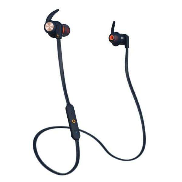 Creative Outlier Sports midnight blue creative outliers Sports Earbud Bluetooth wireless earphone HS-OTLSP-BU with microphone Singapore