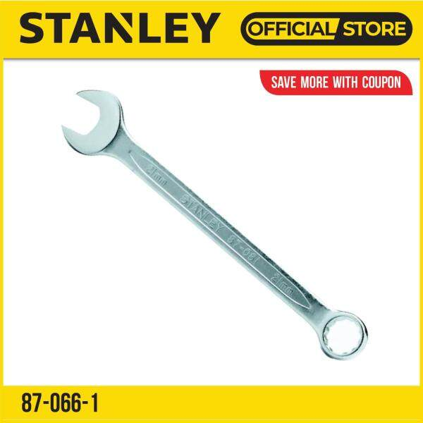 Stanley 87-066-1 Slimline Combination Wrench 6mm