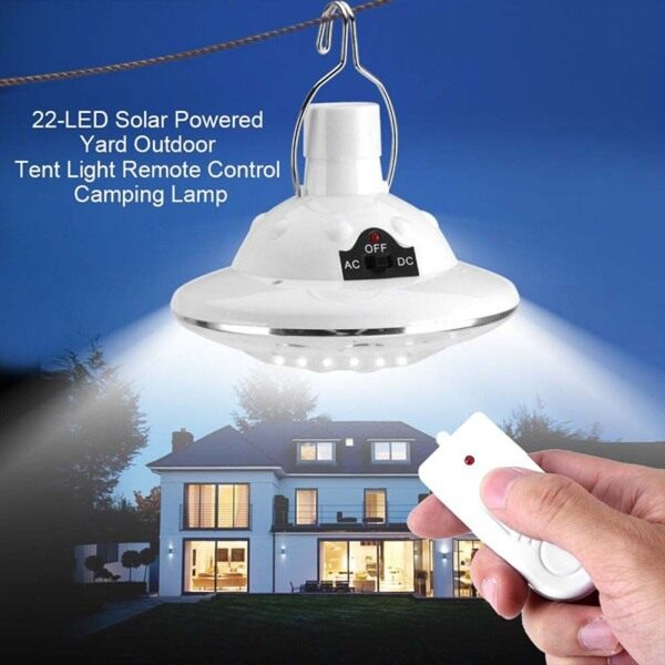 Bảng giá 【Solar battery light】Solar battery light Street lamp wall lamp spotlight street light waterproof and lightning protection Environmental protection emergency lights solar led outdoor light rechargeable solar lights indoor house Camping Hiking lights