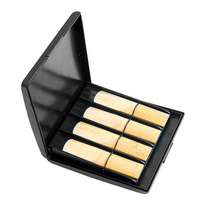 Baoblade Saxophone Reed Storage Case Multi-Instrument Reed Storage For Travel Use Malaysia