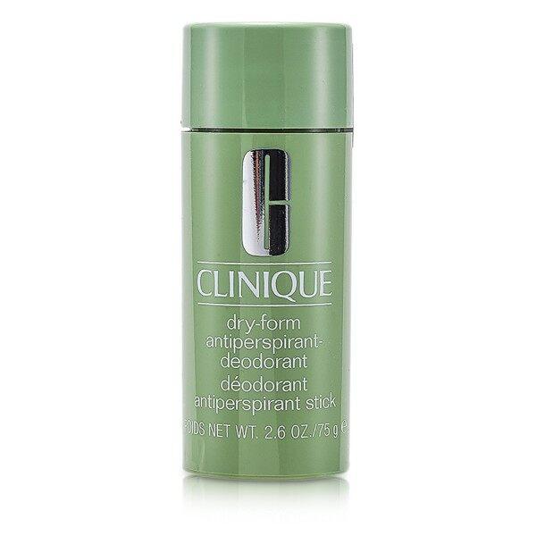 Buy CLINIQUE - Dry Form Anti-Perspirant Deodorant Stick 75g/2.6oz Singapore