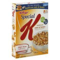 MYR 18. Kellogg's Special K Oats & Honey ...