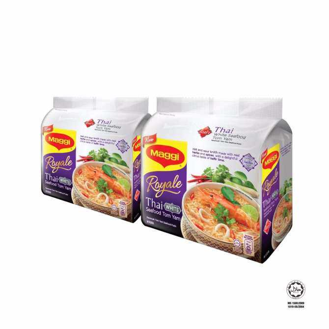 MAGGI Royale White Tom Yam, Buy 2 (SPECIAL OFFER)