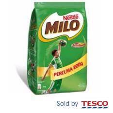 Milo OME Sack M Green MgLec