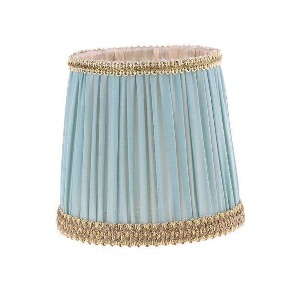 Fityle Vintage Classic Style Retro Pendant Lamp Shade Home Hanging Ceiling Light