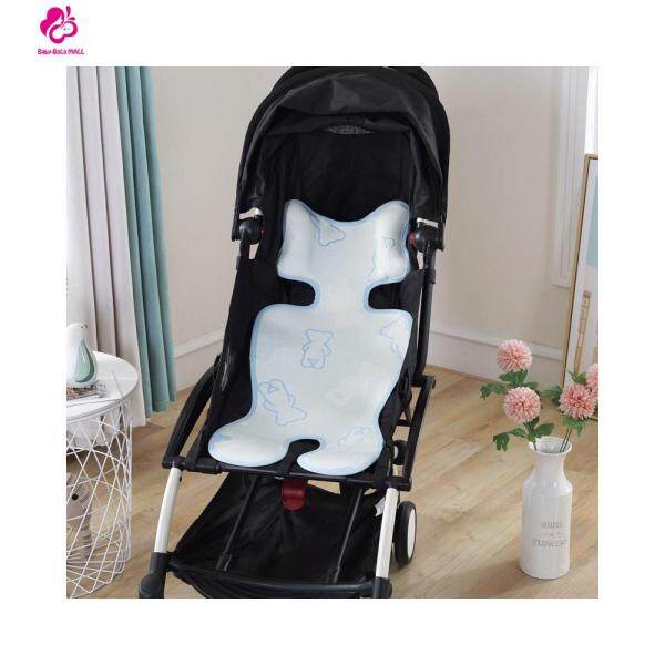 Baby-Bala Ice Silk Seat Pad Liner for Baby Stroller and Car Seat Singapore
