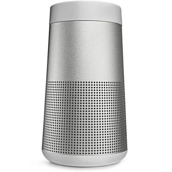 Bose SoundLink Revolve Bluetooth Speaker (Lux Gray) Singapore