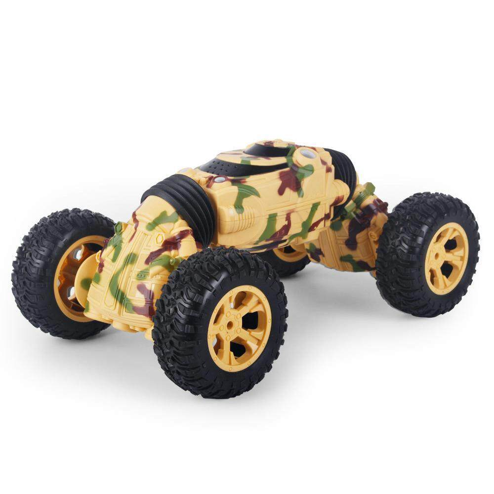 Hastra Four-Wheel Drive Off-Road Vehicle Deformation And Twisting Stunt Car Childrens Toys Can Climb The Deformation Car By Hastra.