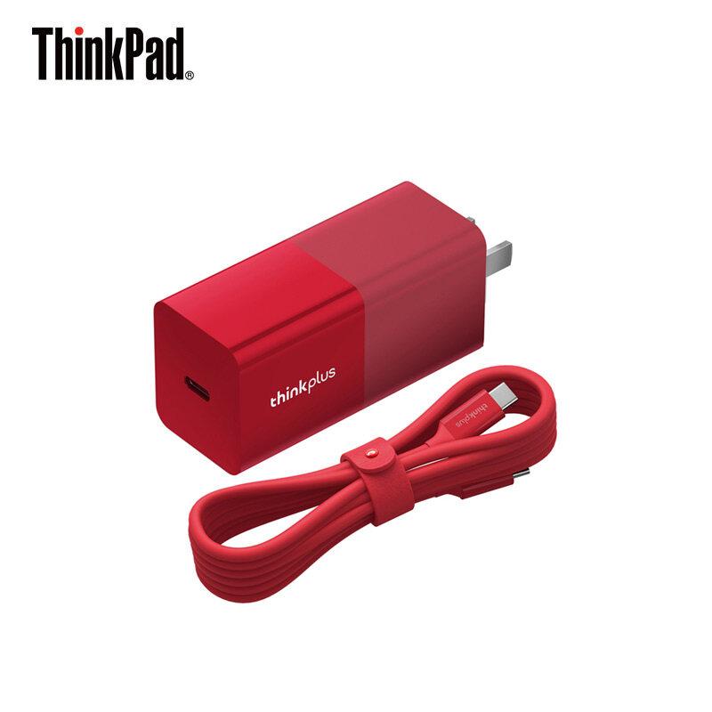 Giá ThinkPad Thinkplus Son Môi Dây Nguồn & Bộ Điều Hợp Sạc Điện Thoại Máy Tính Xách Tay Bộ Điều Hợp Công Suất 65W