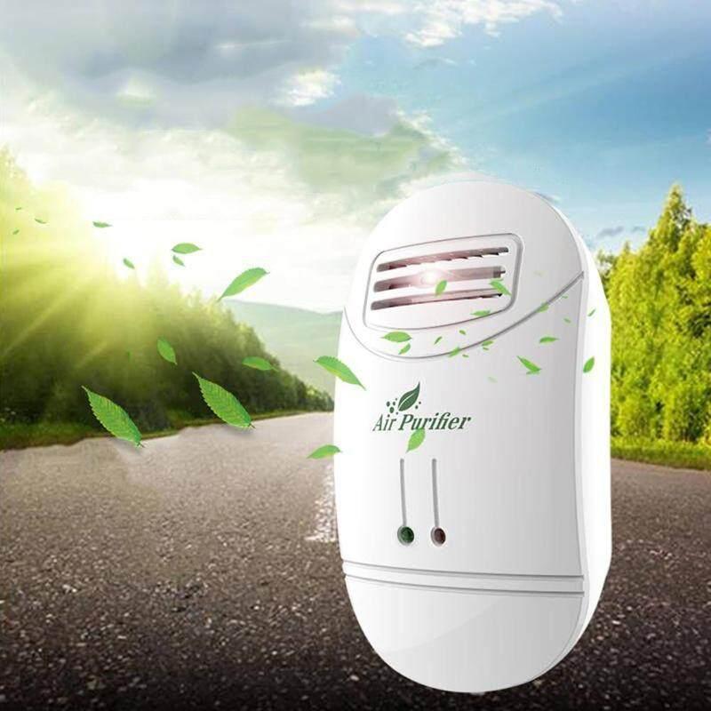Bảng giá 1200A di động máy lọc không khí Ion âm hộ gia đình formaldehyde khử mùi mini hộ gia đình Ozone Máy lọc không khí mới Máy tiệt trùng HOA KỲ quy định