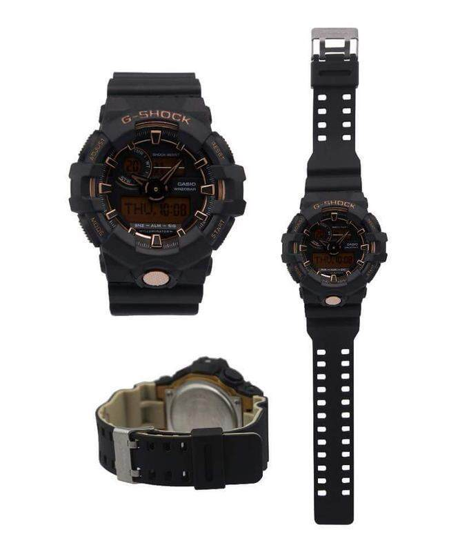 (SHOCKING DEAL) 100% NEW CASIO G-SHOCK WRIST WATCH SPORT LIMITED COLLECTION 24b8768aba