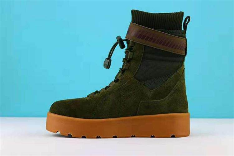 961617dbc821 Puma Original Puma Ins Green Global Sales WOMENS Winter Boots Shoes