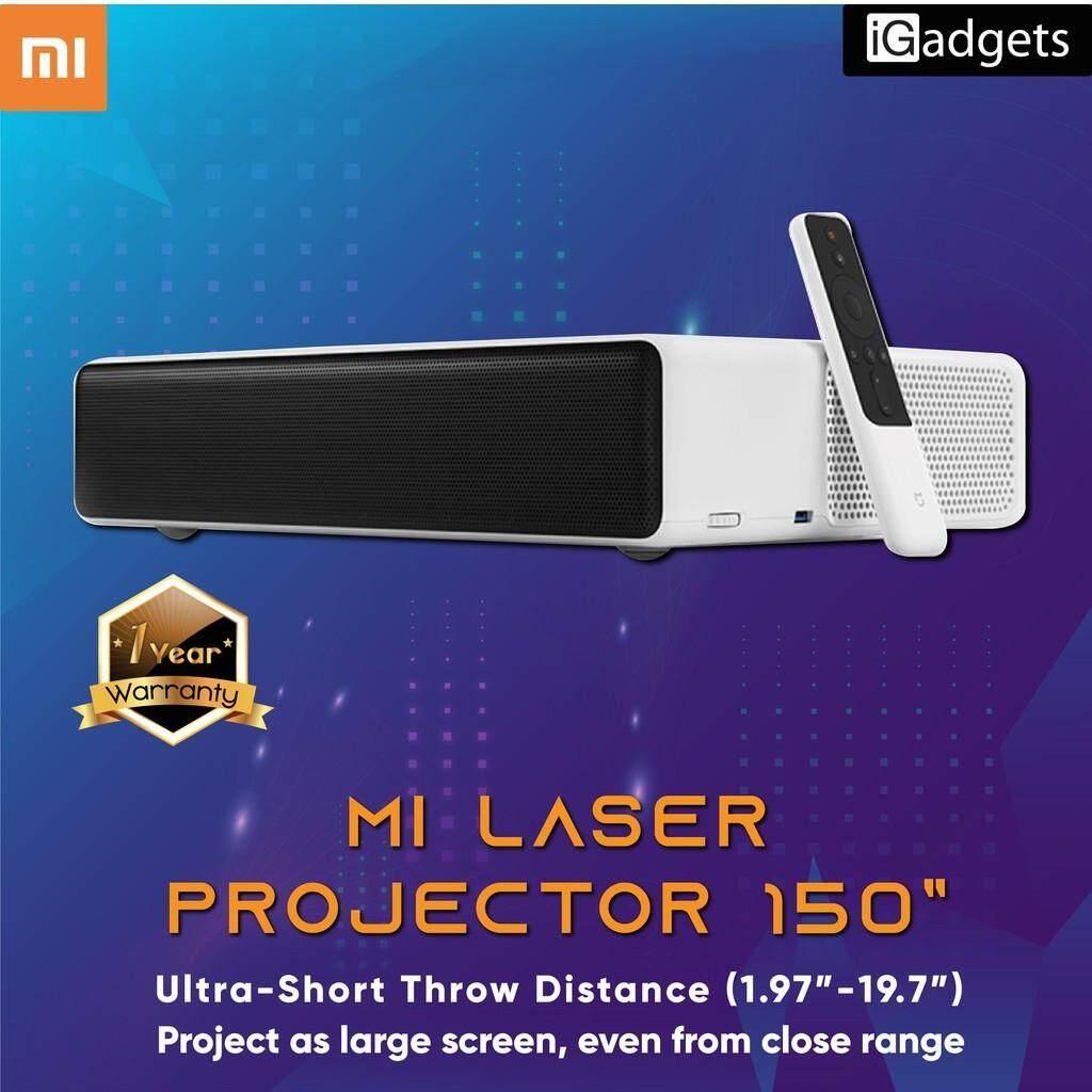 Xiaomi Mijia Laser Projector 150