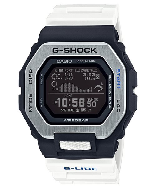 Casio G-Shock G-Lide GBX-100 Series Mens Watch Malaysia