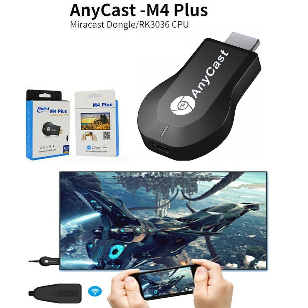 Anycast M4plus (Phiên Bản Nâng Cấp)