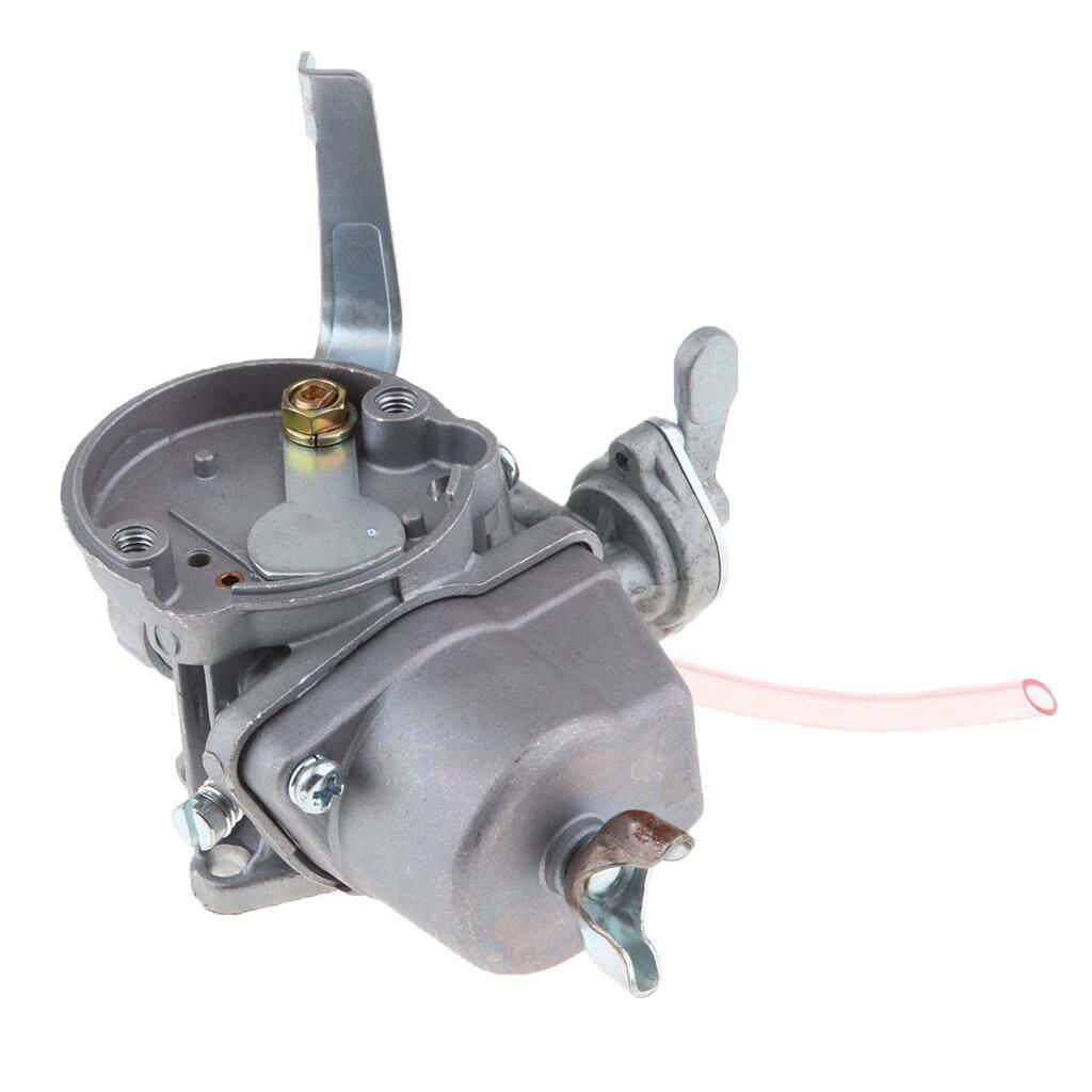 Homyl Carburetor for Robin EC04 NB411 Engine Grass Trimmer Weadeater  Carburetor