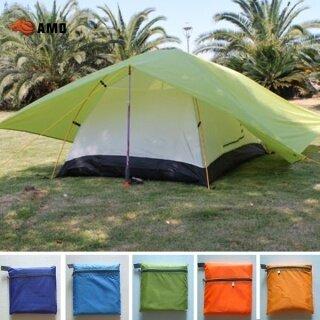 AMO Lều Cắm Trại Cắm Trại Chống Nước Ngoài Trời Nơi Trú Ẩn Mặt Trời, Dù Để Che Nắng thumbnail