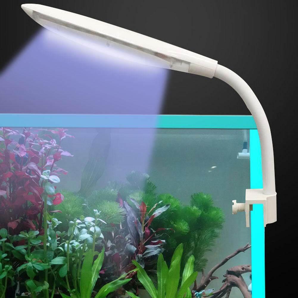 Bảng giá Yiitoo Mini USB Rùa Cá Bể Cá Đèn LED Kẹp Trên Lá Đầu Hoa Kỳ Cắm Điện 100-240V Điện máy Pico