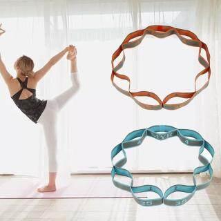 Tám Chức Năng Chính Air Dây Tập Yoga Tường Võng Tay Cầm Thắt Lưng Nới Rộng Lưng Uốn Xuống Thiết Bị Đào Tạo Phụ Trợ Hộ Gia Đình Dây Thắt Dây Siêu Đàn Hồi thumbnail