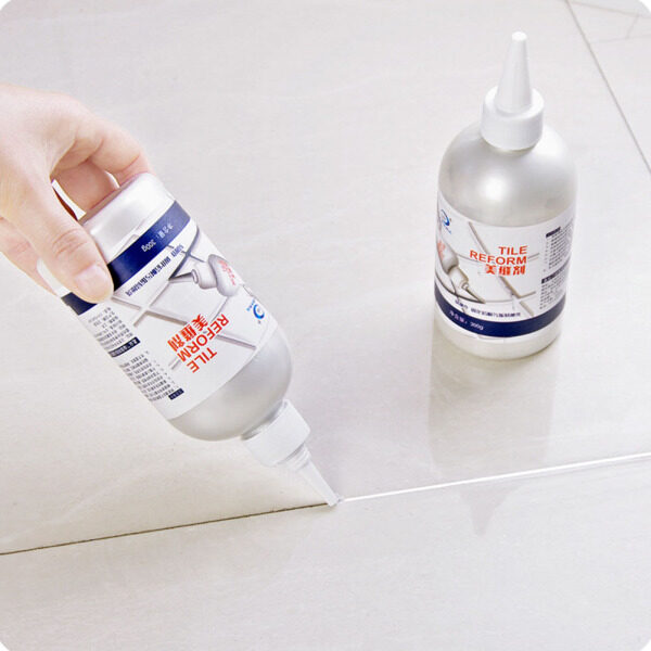 280ml Waterproof Tile Crack Beauty Grout Sealant Aide Repair Seam Filling Reform Wall Glue