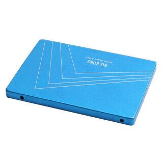 Ổ Cứng SSD Miracle Shining SATA III HD, Ổ Cứng Thể Rắn Bên Trong Máy Tính Xách Tay Cho Máy Tính Xách Tay thumbnail