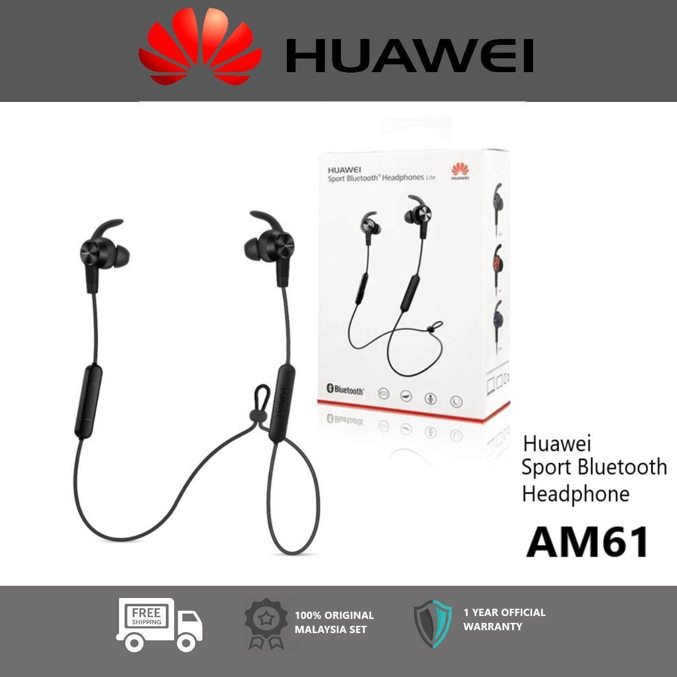 4aa28ebe488 Huawei Headphones & Headsets price in Malaysia - Best Huawei ...