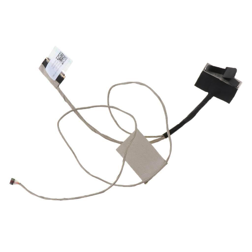 Keajaiban Bersinar 14005-00910600 LCD Layar LED Video Kabel Lentur 46 Cm untuk ASUS N550jv N550JL