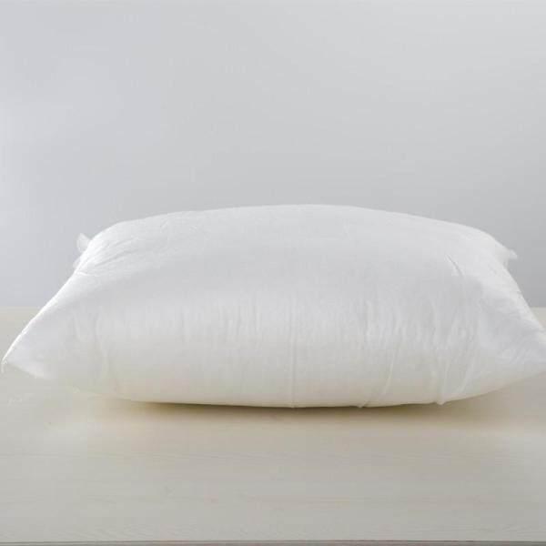 3 PC 40x40 45x45 Non-woven Fabrics Cushion Filling Pillow Insert PP Cotton Cushion Insert