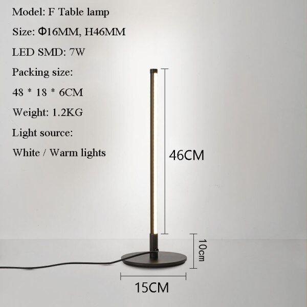 Bảng giá Đèn Sàn LED Hiện Đại Sang Trọng Lite-Back, Đèn Sàn Trang Trí Đầu Giường Phòng Ngủ, Trang Trí Nghệ Thuật Living Rom Đèn Đứng Khí Quyển Trong Nhà